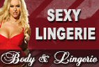 Lingerie Bras and Panties from Body Lingerie