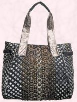 Accessorize Studded Medieval Shopper - �45/�76.