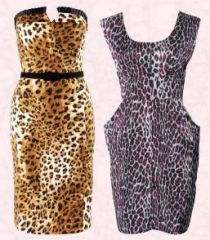 Fashion-era .com animal prints in autumn 200 fashion. Animal print dresses from Debenhams.