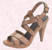 Sandal �44.99/�75.50 - Womenswear Footwear SS08 River Island Clothing Co. Ltd