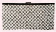 Pearl Clutch Bag �30/�51 from Accessorize Springs/Summer 2008 Bags.