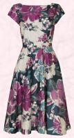 Monsoon Summer 2009 Posey Dress in Flower Print