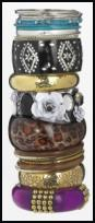 New Look Bangles from �5