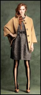 Camel Cape -  Pied a Terre at House of Fraser
