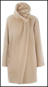Maxmara Camel Coat - Matches Fashion