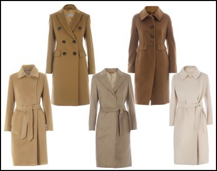 2011 Coats from matchesfashion.com
