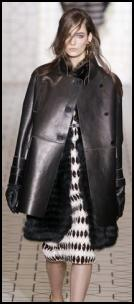 Marni Leather Fashion Trend.
