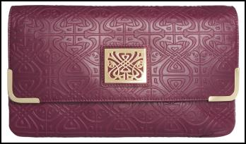 Mulberry Clutch Bag At House Of Fraser.