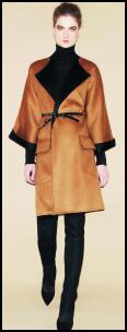 Hobbs Unlimited Double Face Coat.