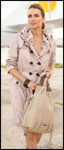 Betty Barclay Parka Coat Jacket - Colleen.