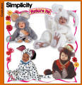 Simplicity.com sewing pattern number 4458