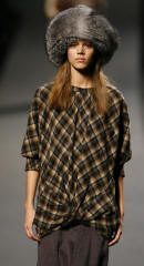Marc Jacobs Fashion Checks