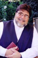 Father Peter Bertolero author of Greentree