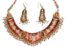 Jewllery from India Necklace