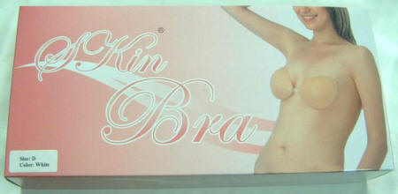 The Skin Bra manufactured by Armo.