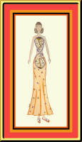 Fashion design 9  by Deepti Mishra