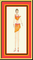 Fashion design 7  by Deepti Mishra