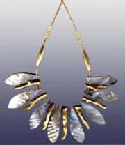 Maria Spector Necklace