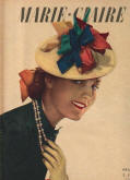 Marie Claire Magazine 12 April 1940