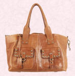 Russell and Bromley Vintage Bag.