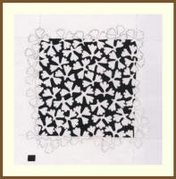 Fashion Gallery 19 - Textile Prints by Vaishali Gandhi of India