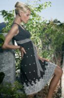 2007 - Phase Eight dress �75.