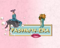 Fashion-Era a huge content rich costume resource