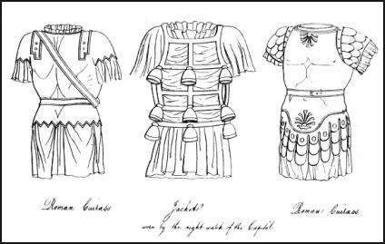 The Roman Cuirass
