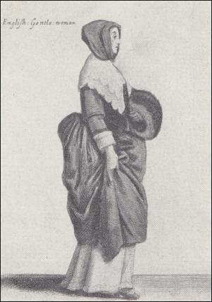 Image 29 - English Gentlewoman