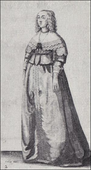 Image 2 - 1640 - Lady With Jewelled Rope Around Her Waist.