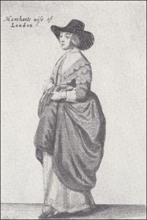 Image 26 - A Merchant's Wife of London