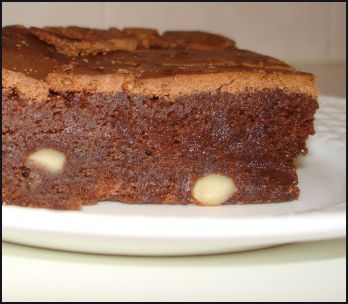 Pauline's Best Chocolate Brownie Cake Recipe - Easter and Christmas Chocolate  Dessert Cakes